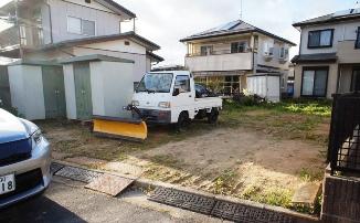 大槻町字室ノ木