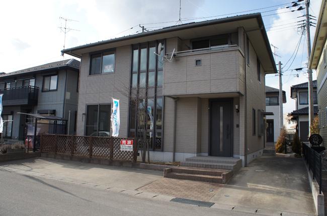 富久山町久保田字梅田